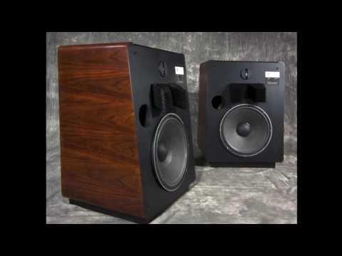 JBL L300 Vintage 1970's Loudspeaker
