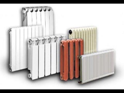 0 - Який радіатор опалення краще вибрати для квартири?