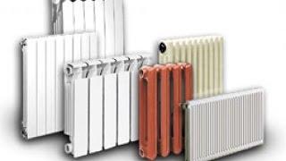 видео радиаторы отопления биметаллические