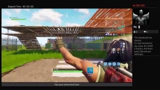 My frist video