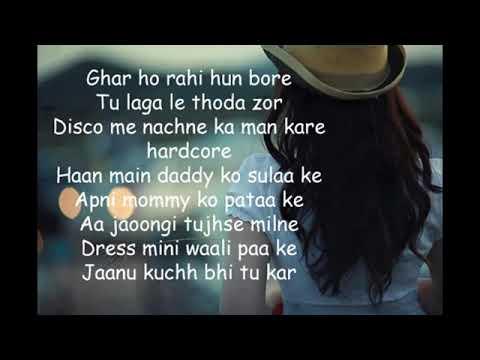 Aaj Raat Ka Scene Bana Lai Jazbaa, Badshah & Shraddha Pandit Diksha Kaushal Full Song