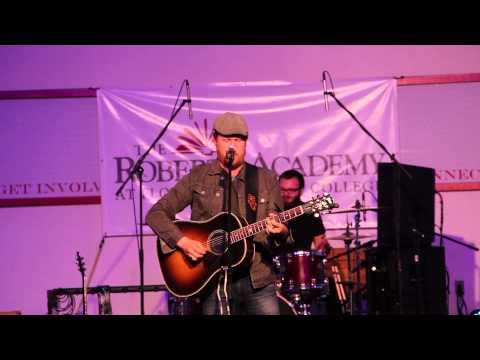 Brian Collins Concert