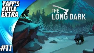 The Long Dark | E11 | Wolf Attack!