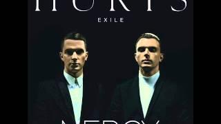 Hurts - Mercy