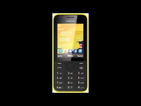 Nokia 207 Price and Specs Unboxing