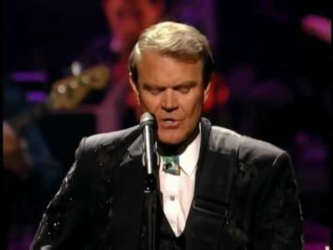 Glen Campbell Live in Concert in Sioux Falls (2001) - True Grit