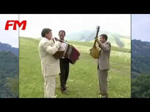 Gedebey Asiqlari Asiq Vuqar & Asiq Aladdin & Qarmonda-Ferhad