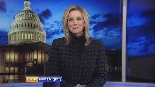 EWTN News Nightly - 2019-03-19 - Full Episode with Lauren Ashburn