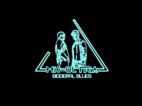 Crystal Waters- MK-ULTRA