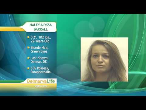 Most Wanted Monday - March 2, 2015
