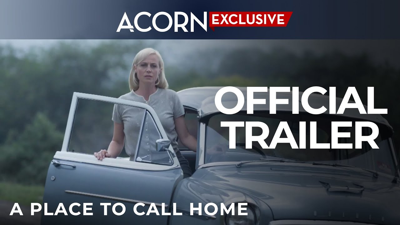 a place to call home series 1 buy online drama buy a place to call home Acorn TV Exclusive | A Place to Call Home Season 6 Trailer