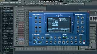 Kwesta Spirit ft Wale Instumental FL Studio 11 Tutorial