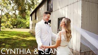 Cynthia & Sean | Intimate Wedding at Prince Edward County, Ontario, Canada