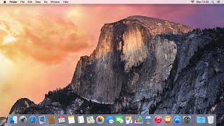 Превращаем Ubuntu 15.04 в Mac OS X Yosemite