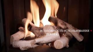 Газовая печь KOZA AB GAZ(Печь работающая на природном газе., 2016-09-04T12:06:44.000Z)