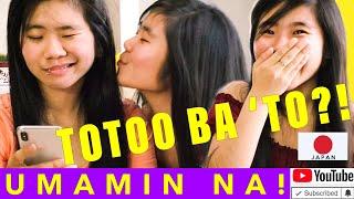 Totoo Ba 'To?! Umamin Na! | Personality Test Reaction! Vlog #4