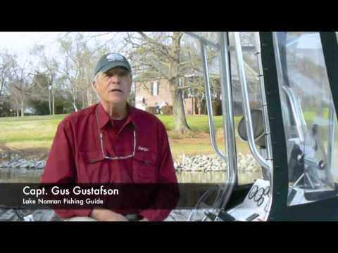 Capt. Gus in a Home Helpers Video - Main Focus