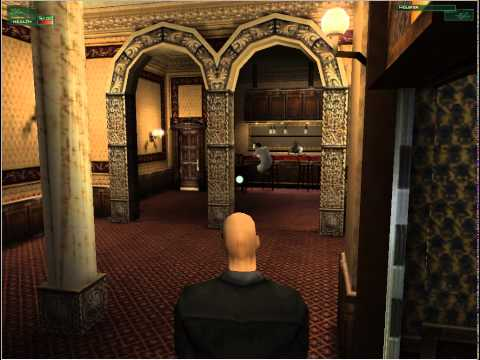 Hitman Codename 47  #8 - Traditions of the trade