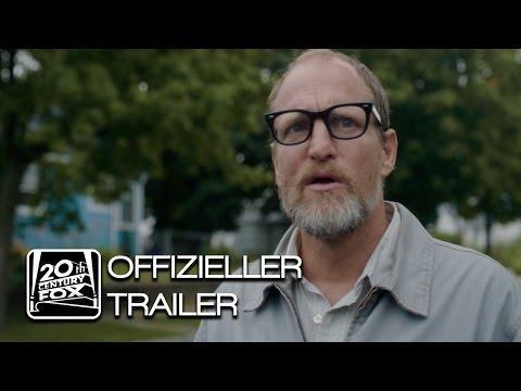 Wilson - Der Weltverbesserer | Offizieller Trailer | Deutsch HD German (2017)