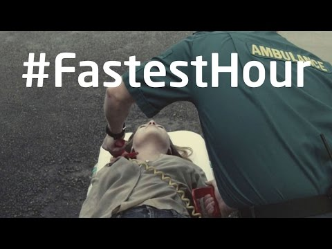 Meningitis Now: The #FastestHour. Watch. Share. Be Aware!