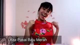 Lagu imlek versi indonesia dan mandarin