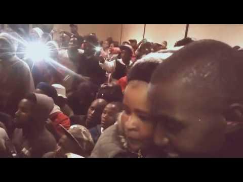 Mr tonito Murandza kuringa Cape town