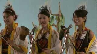 Tetseo Sisters perform at Shri Ram School