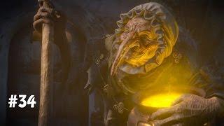 Прохождение Ведьмак 3: Кровь и Вино Без Комментариев — Часть 34: [Босс] Злая ведьма / Страна сказок