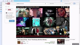 Download muzica Youtube
