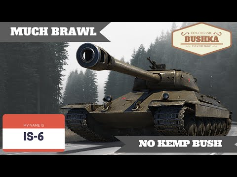 IS6 Tactical Guide and Practical Enforcer World of tanks Blitz Bushka On Blitz
