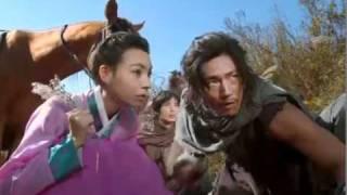 Chuno - Original Korean drama Trailer