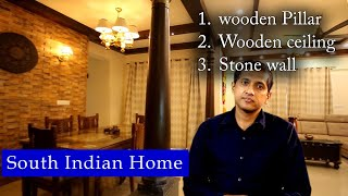 Classic Example Of A South Indian Luxury Home - Classic Design In Modern Apartments | Joby Joseph