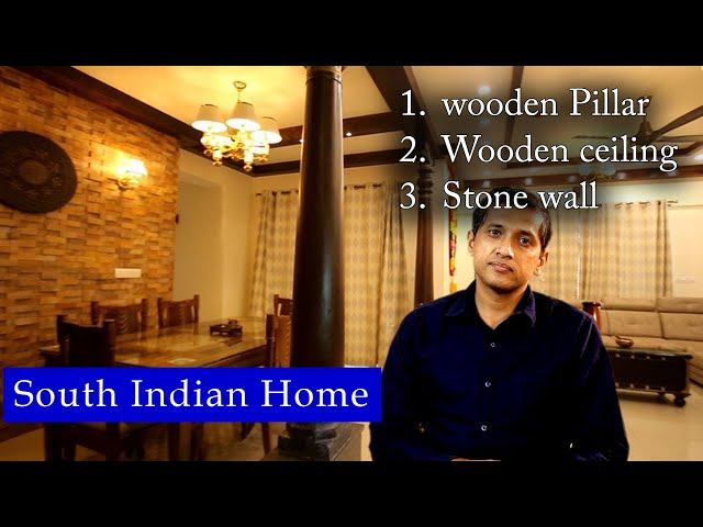 Interior Design In Home, that Reflects Your passion - Joby Joseph