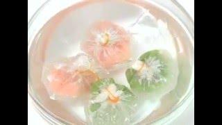 特定原材料不使用の食物アレルギー対応レシピ「くずまんじゅう」の動画...