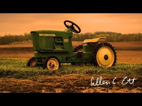 Why I Farm: Allen Ett