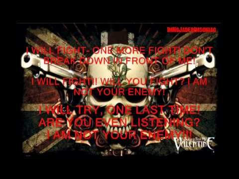 3 The Last Fight Bullet For My Valentine Hq Youtube