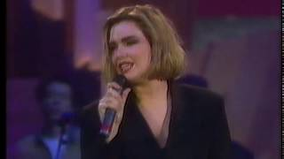 Kim Wilde - Can't Get Enough (Of Your Love) ~ World In Perfect Harmony