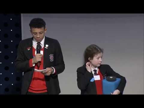 SID 2018 - Acklam Grange School