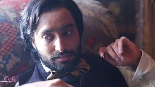 Reason Behind The Black Prince (SATINDER SARTAAJ) KTV Global