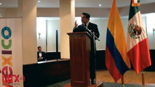 México inauguró oficina de Turismo en Bogotá para Alianza del Pacífico
