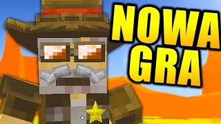 ⚡ NOWA GRA TWÓRCÓW PIXEL GUN 3D JEST SUPER! -  APOKALIPSA ZOMBIE | LastCraft Survival PO POLSKU