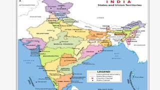 Jammu & Kashmir State जम्मू & कश्मीर राज्य (Special status Article - 370)