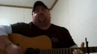 "Billy Hurst ""High Cost of Living"" Cover Jamey Johnson"