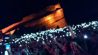 Rascal Flatts red rocks Mp3