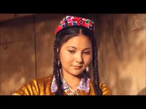 Uyghur song: Esiŋdimu? - Do you remember?
