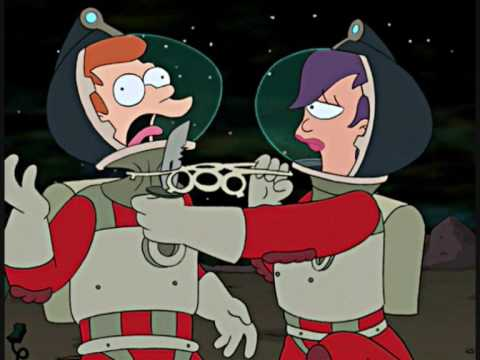 Futurama Quotes Unique Futurama Season 48 Funny Quotes YouTube