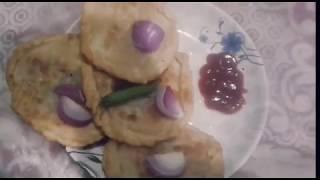 Chicken Keema Kachuri || An evening snacks delicious to taste