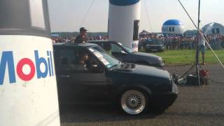 VW Mania 2012 - Golf 2 R32 Fonik