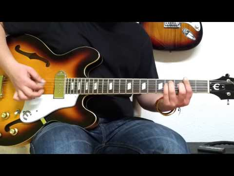 Como Tocar Always de Blink 182 - [PERFECTO] - Full HD - FermiGuitarra