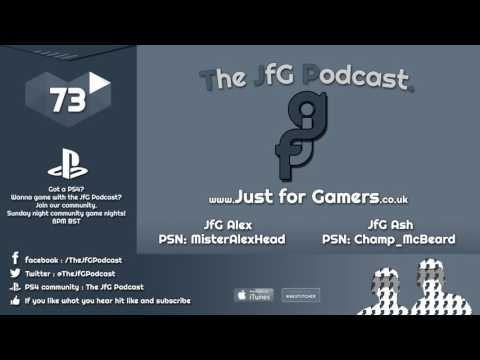 JfG Podcast Ep.73 – ChooChube